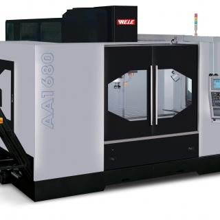 WELE AA1680 LC0801